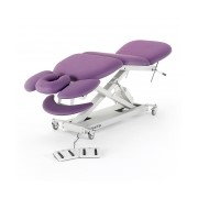 SX Contour Massage Table - Mid & Tail Lift Model