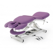 ECO Contour Massage Table - Mid & Tail Lift