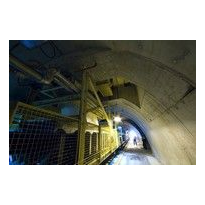 TechSpan® applications - mining infrastructure