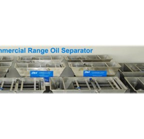 Commercial Oil Separators
