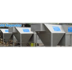 Industrial Solid Separators