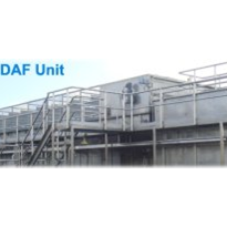 Dissolved Air Floatation (DAF) System