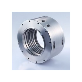 Shaft Seal | Espey WD200