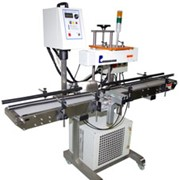 Pack Leader Induction Sealing Machine (Aluminium Foil) with Conveyor