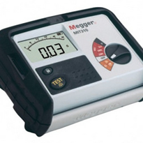 MIT300 Series - Insulation and Continuity Testers