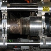Portable Journal Turning Lathe | FMT