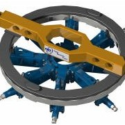Portable Flange Facing Machines | FMT