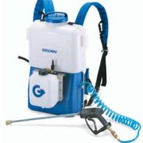 Coil Cleaners | Goodway CC Series