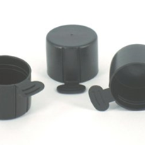 Non-Threaded Caps & Plugs - JS & MJS Series