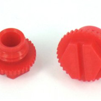 Threaded Caps & Plugs - RP Series
