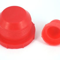 Threaded Caps & Plugs - PD Series