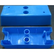 Plastic Temporary Fence Block - B104