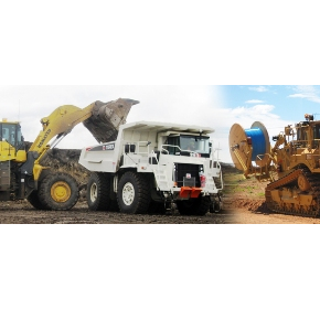 Heavy Equipment Lease
