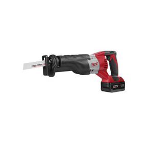 Cordless Reciprocating Saw | Sawzall M18