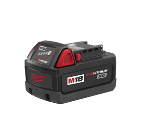 High Capacity Battery | REDLITHIUM | M18