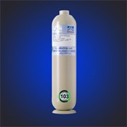 Carbon Dioxide (CO2) Calibration Gas Cylinder for Beverage Industry