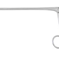 Uterine Biopsy Punch Forceps