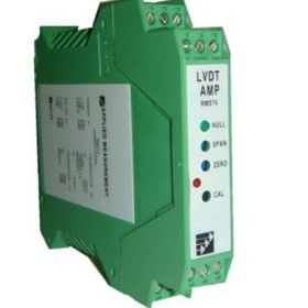 Applied Measurement LVDT Signal Conditioning | RM-074