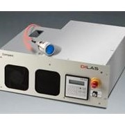 Compact Diode Laser System Series with Extended Beam Quality
