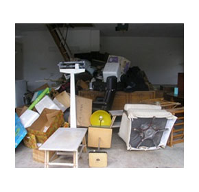 Domestic Rubbish Removal