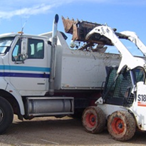 Bobcat and Tipper Hire