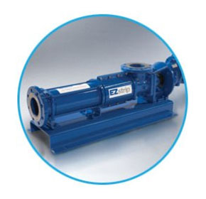 Transfer Pumps | EZstrip™