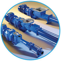 Progressing Cavity Pumps | Compact C Range