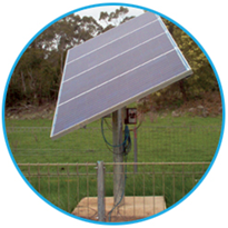 Submersible Solar Pumps | Sun-Sub