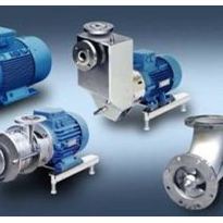Centrifugal Pumps | Packo Range