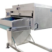Topping Depositor / Streusel Machine - Tromp