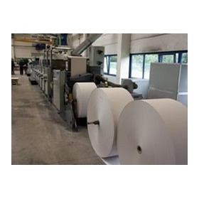 Commercial Printing Equipment Finance