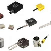 Accelerometers OEM - Measurement Specialties