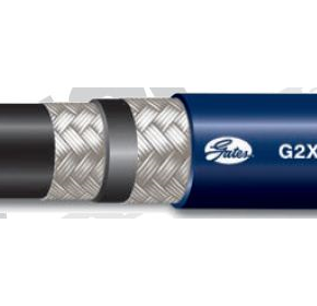Heat Resistant Hose | Global G2XH