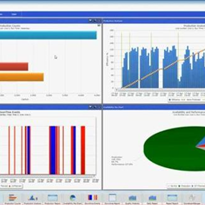 Real-time Production Reporting - iDSnet Enterprise & Manager