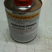 Surface Primer for Grip Tapes