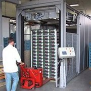 Semi-Automatic Layer Palletising Systems