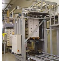 Fully-Automatic Layer Palletising Systems