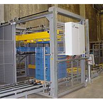 Semi-Automatic Layer Depalletising Systems - Jupiter