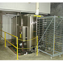 Racks / Trolleys Industrial Washing Machines