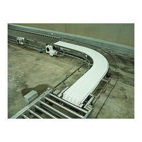 Flexchain Conveyors - Type C-300/400/600 - IndustrySearch