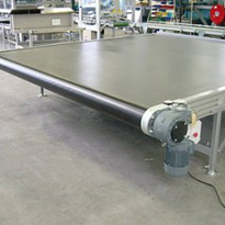 Belt Conveyors - Vitra Type WV