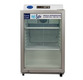 Veterinary Fridge