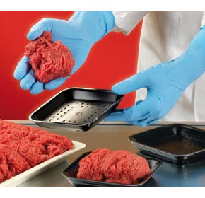 Food Gloves - proFood® 92-472 92-475 92-481
