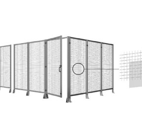 Basic Safety Fence System