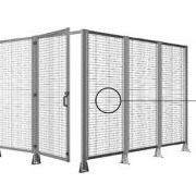 Allround Safety Fence System