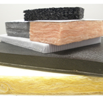 Sound Proofing Foam - Rockwool | Flexshield