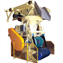 Material Handling & Minerals Processing Equipment