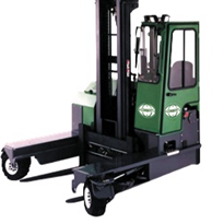 Combilift Multi-Directional Long Load Forklifts | C-Series