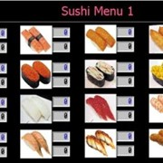 Software Based Freshness System | Sushi Restaurant Systems