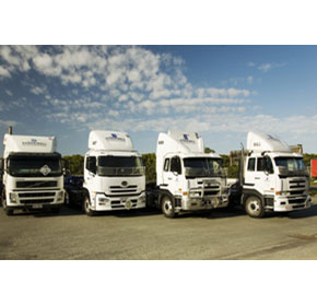 Courier Services Australia | Transport